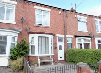 Thumbnail 2 bed terraced house for sale in Beckenham Avenue, East Boldon