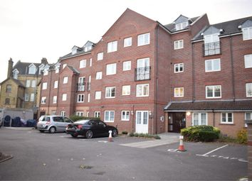 Thumbnail 2 bed flat for sale in Station Road, Clacton-On-Sea, Essex