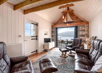 Thumbnail 4 bedroom terraced house for sale in Fowey, Cornwall