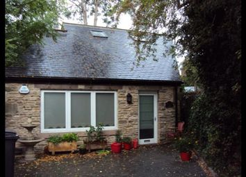 Thumbnail 1 bed detached house to rent in Priory Road, Sheffield