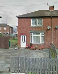 Thumbnail 3 bed semi-detached house to rent in Timlin Gardens, Wallsend, Tyne And Wear