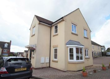 Thumbnail 3 bed detached house to rent in Wakeford Way, Warmley, Bristol