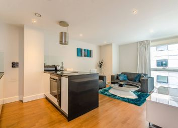 Thumbnail 1 bed flat to rent in Crawford Building, Aldgate