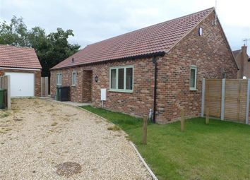3 bed bungalow to rent in Wendals Close, Walpole St. Peter, Wisbech PE14