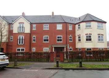 Thumbnail 2 bedroom flat for sale in Brandwood Crescent, Kings Norton, Birmingham