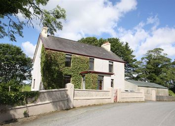 Thumbnail 4 bed detached house for sale in Claragh Road, Clough, Down