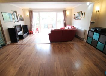Thumbnail 4 bedroom terraced house for sale in The Ridings, Alverstone Avenue, Barnet