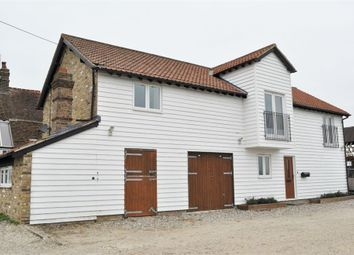 Thumbnail 2 bed detached house for sale in Margarets Road, Great Waltham, Chelmsford, Essex