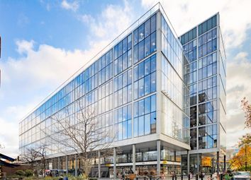 Office to let in Bishops Square, London E1