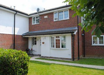 Thumbnail 2 bed end terrace house for sale in Great Meadow Road, Bradley Stoke, Bristol