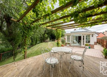 Thumbnail 2 bed detached house for sale in Lower Street, Stratford St Mary, Colchester