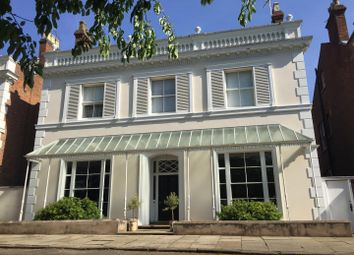 Thumbnail Detached house for sale in Beauchamp Avenue, Royal Leamington Spa, Warwickshire