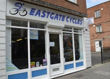 Thumbnail Retail premises for sale in Bicycle/Accessory Retailer & Workshop GL1, Gloucestershire