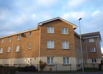 Thumbnail 2 bed flat for sale in Banyard Close, Cheltenham, Gloucestershire