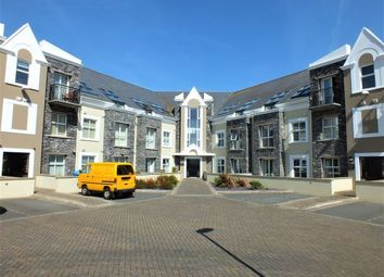 Thumbnail 1 bed flat for sale in Apt. 31 Castle Court, Farrants Way, Castletown