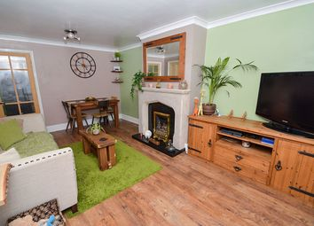 Thumbnail 2 bed semi-detached house for sale in Kirkwall Crescent, Leicester