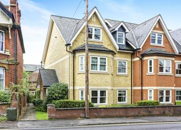 Thumbnail 2 bed flat for sale in 32 York Road, Guildford, Surrey