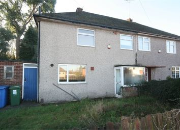 Thumbnail 3 bed detached house to rent in Jenford Street, Manfield, Nottinghamshire