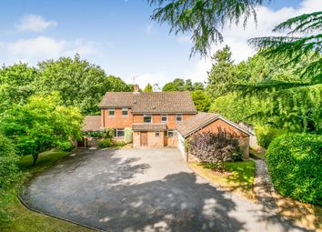 Hither Chantlers, Langton Green, Tunbridge Wells TN3. 4 bed detached house