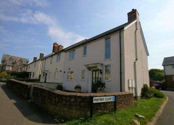 Thumbnail 4 bed semi-detached house for sale in Alcombe Road, Alcombe, Minehead