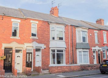 Thumbnail 2 bed flat for sale in Milner Street, South Shields