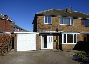 Thumbnail 3 bed semi-detached house for sale in Water Royd Drive, Mirfield