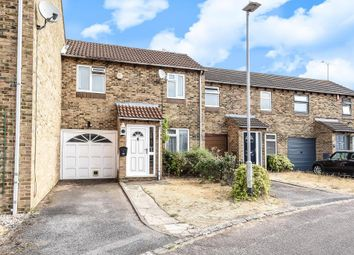 Thumbnail 2 bed terraced house for sale in The Delph, Lower Earley