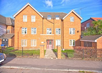 Thumbnail 1 bed flat for sale in Ballista Court, Great North Way, Hendon