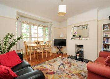 Thumbnail 2 bed flat to rent in Burntwood Lane, London