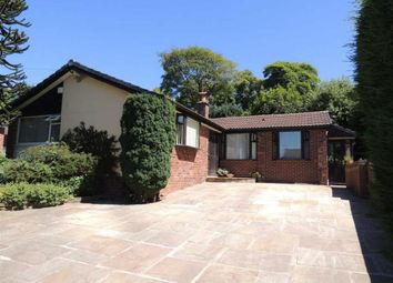 Thumbnail 5 bed detached bungalow for sale in Roe Cross Green, Mottram, Hyde