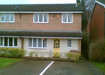 Thumbnail 2 bed property to rent in Sir John Pascoe Way, Duston, Northampton