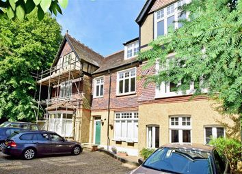 Thumbnail 2 bed maisonette for sale in Stanstead Road, Caterham, Surrey