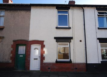 Thumbnail 3 bed terraced house for sale in Liverpool Street, Walney