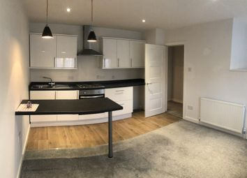 Thumbnail 1 bed flat to rent in Market Street, Marple, Stockport
