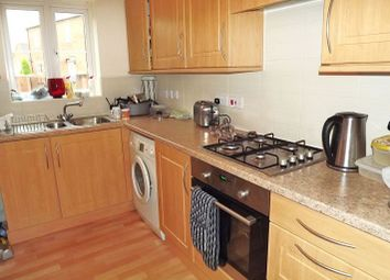 Thumbnail 1 bed terraced house to rent in Kinlos Drive, Gloucester