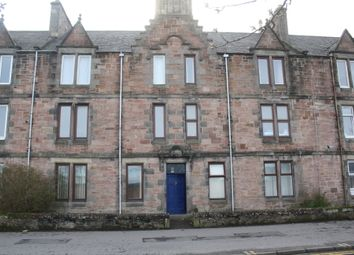 Thumbnail 2 bedroom flat for sale in Carlton Terrace, Millburn Road, Inverness