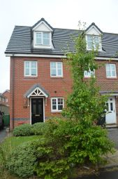 Thumbnail 4 bed semi-detached house to rent in Larkspur Grove, Warrington