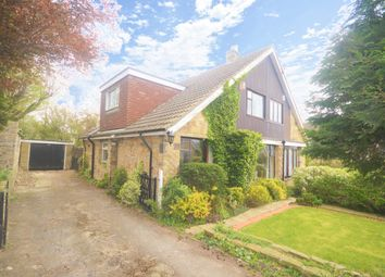 Thumbnail 3 bed semi-detached house for sale in Farrar Drive, Mirfield