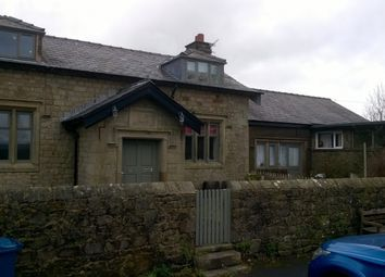 Thumbnail 2 bed terraced house to rent in School Cottages, Bashall Eaves, Clitheroe, Lancashire