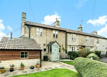 Tutton Hill, Colerne, Chippenham, Wiltshire SN14. 2 bed end terrace house for sale