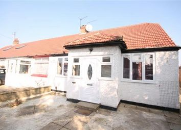 Thumbnail 4 bed semi-detached bungalow to rent in Princess Park Circle, Hayes