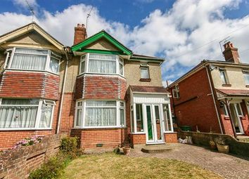 Thumbnail 4 bedroom semi-detached house to rent in Holland Place, Southampton