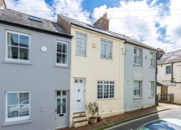 St. Peters Place, Lewes BN7. 3 bed terraced house