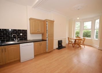 Thumbnail 2 bedroom terraced house to rent in Lansdowne Gardens, Jesmond, Newcastle Upon Tyne
