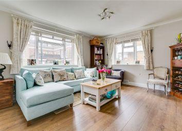 Thumbnail 1 bed flat for sale in Montgomery House, Mortlake High Street, London