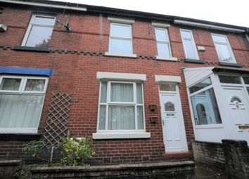2 bed terraced house for sale in Langford Street, Denton, Manchester M34