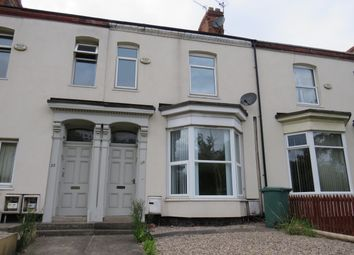 Thumbnail 2 bed flat to rent in Durham Road, Stockton-On-Tees