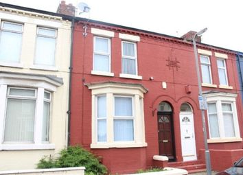 Thumbnail 3 bed property to rent in Peter Road, Liverpool, Merseyside