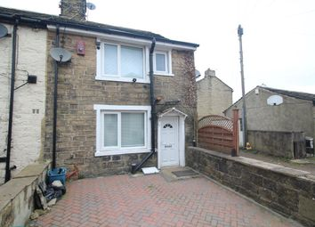 Thumbnail 1 bedroom property to rent in Chapel Street, Wibsey, Bradford