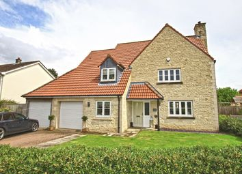 Thumbnail 4 bed detached house for sale in The Mead, Rode